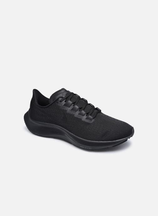 Sportschoenen Nike Nike Air Zoom Pegasus 37 Zwart detail