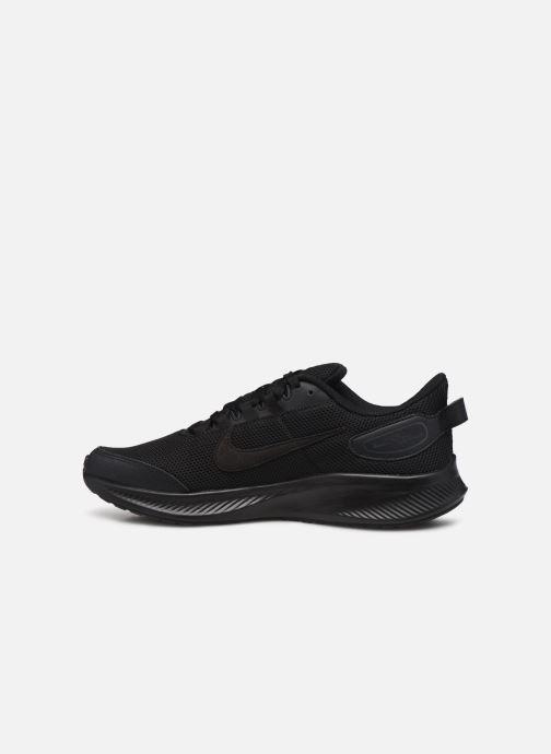 Chaussures de sport Nike Nike Runallday 2 Noir vue face