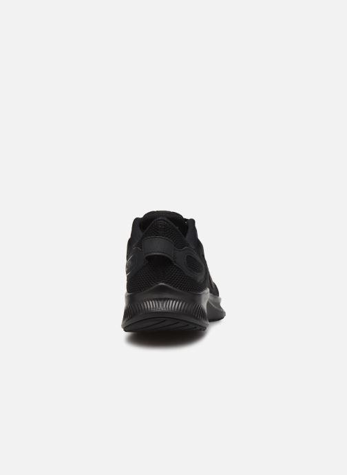 Chaussures de sport Nike Nike Runallday 2 Noir vue droite