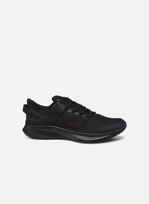 Chaussures de sport Nike Nike Runallday 2 Noir vue derrière