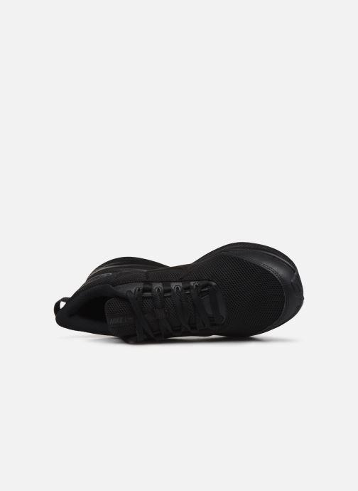 Chaussures de sport Nike Nike Runallday 2 Noir vue haut