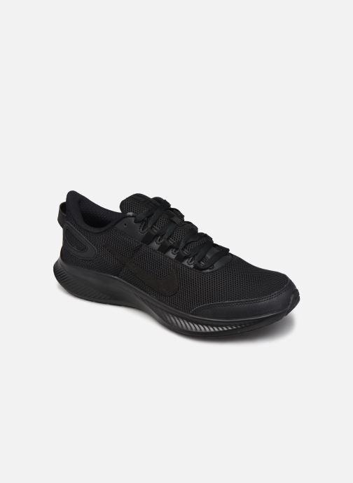 Chaussures de sport Nike Nike Runallday 2 Noir vue détail/paire
