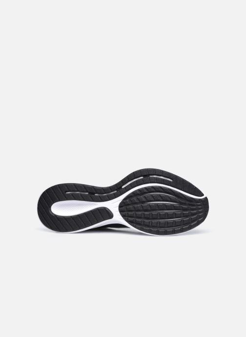 Chaussures de sport Nike Nike Runallday 2 Bleu vue haut