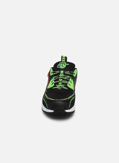 Sneakers Nike Air Max 90 Ww Zwart model