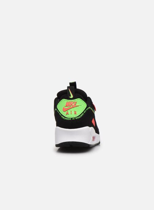 Sneakers Nike Air Max 90 Ww Zwart rechts