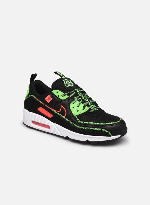 Sneakers Nike Air Max 90 Ww Zwart detail