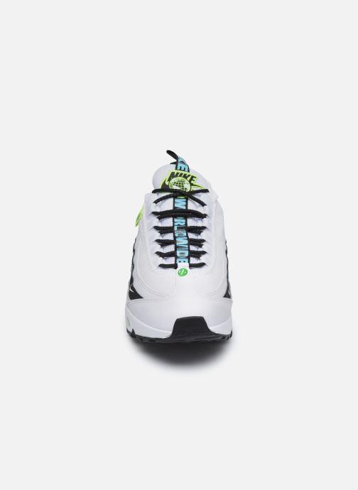 basket air max 95 se blanc