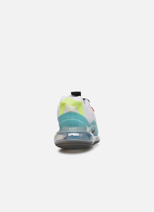 Baskets Nike Nike Mx-720-818 Ww Blanc vue droite