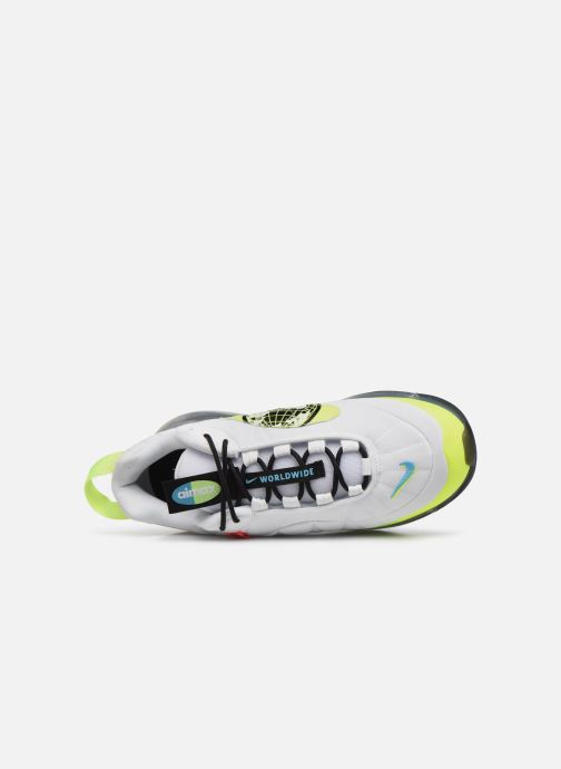 Baskets Nike Nike Mx-720-818 Ww Blanc vue gauche