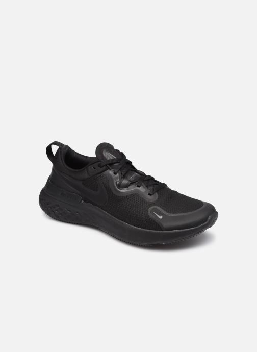 Scarpe sportive Nike Nike React Miler Nero vedi dettaglio/paio