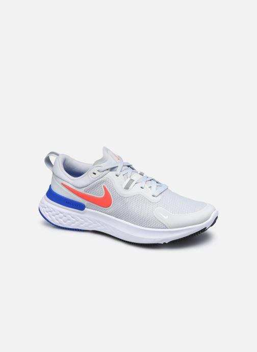 Zapatillas de deporte Nike Nike React Miler Negro vista de detalle / par