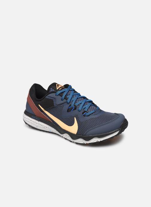 Zapatillas de deporte Nike Nike Juniper Trail Azul vista de detalle / par