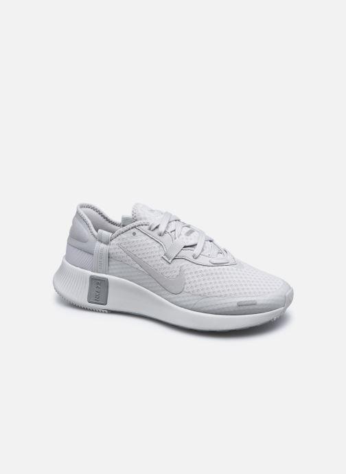 Chaussures de sport Nike Nike Reposto Gris vue détail/paire
