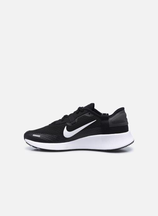 Scarpe sportive Nike Nike Reposto Nero immagine frontale
