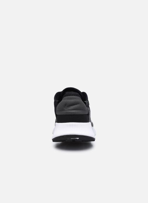 Scarpe sportive Nike Nike Reposto Nero immagine destra