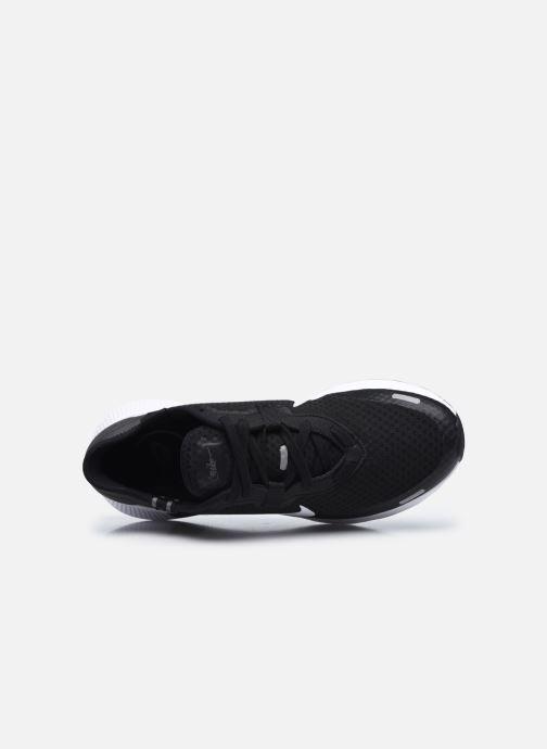 Scarpe sportive Nike Nike Reposto Nero immagine sinistra