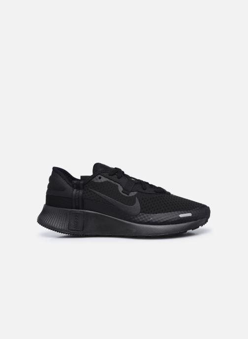 Chaussures de sport Nike Nike Reposto Noir vue derrière