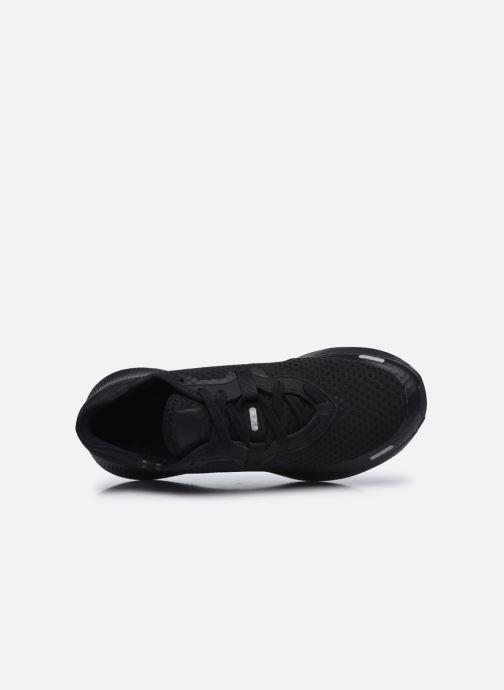 Chaussures de sport Nike Nike Reposto Noir vue gauche