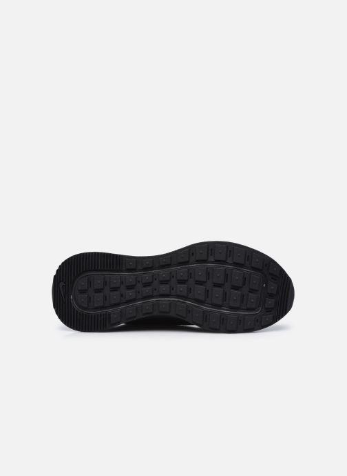 Chaussures de sport Nike Nike Reposto Noir vue haut