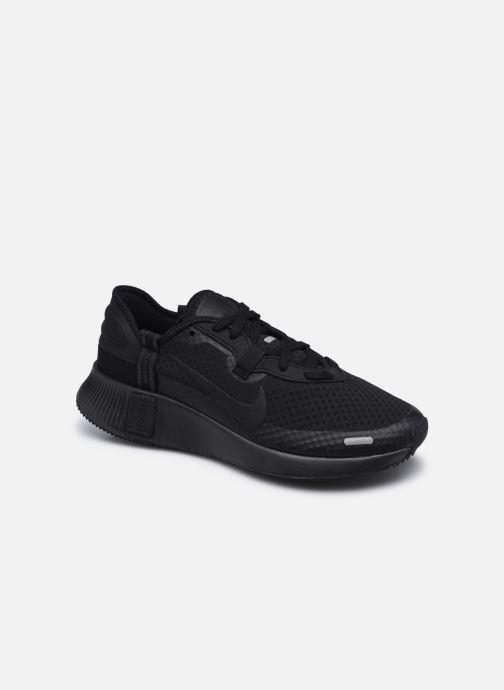 Chaussures de sport Nike Nike Reposto Noir vue détail/paire