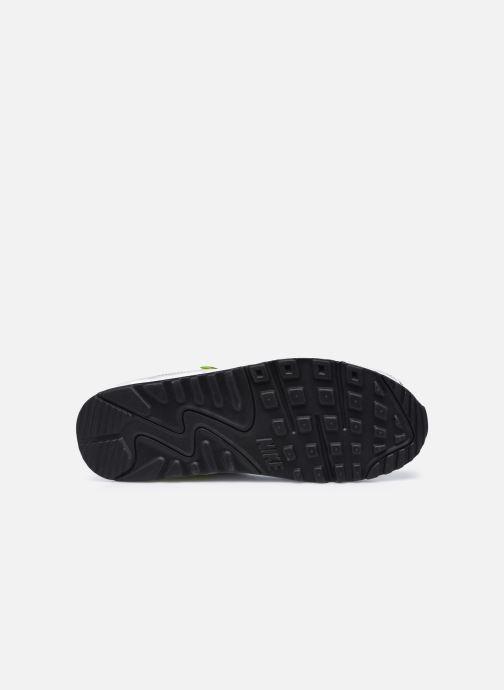 Sneaker Nike Air Max 90 Se weiß ansicht von oben