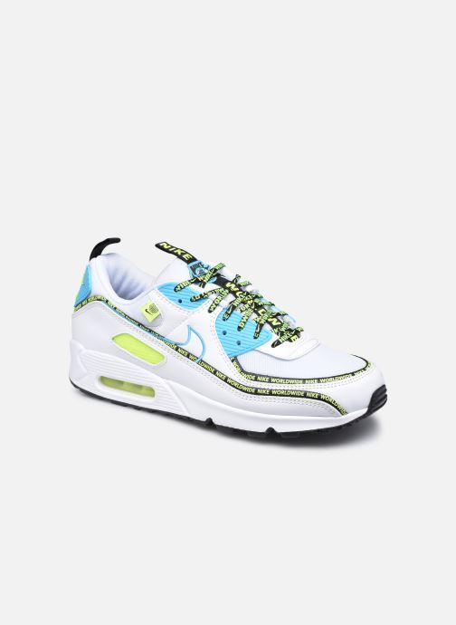 Sneaker Nike Air Max 90 Se weiß detaillierte ansicht/modell