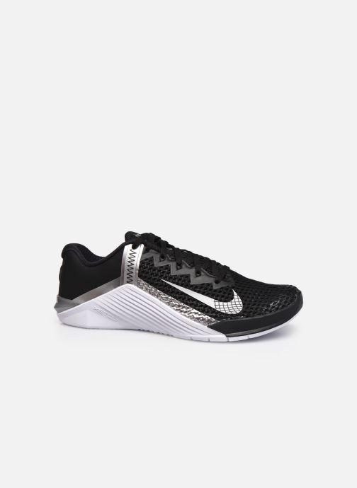 Zapatillas de deporte Nike Wmns Nike Metcon 6 Negro vistra trasera