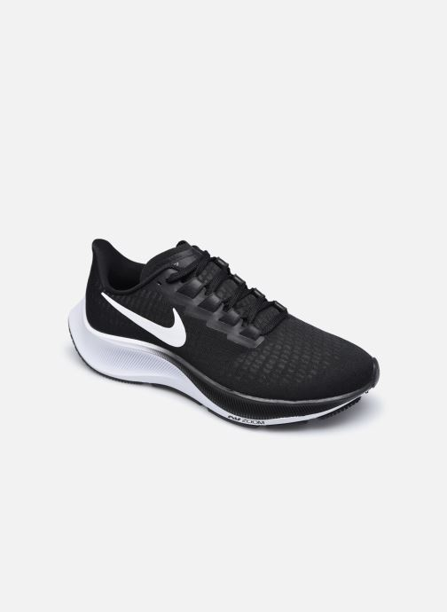Zapatillas de deporte Nike Wmns Nike Air Zoom Pegasus 37 Negro vista de detalle / par