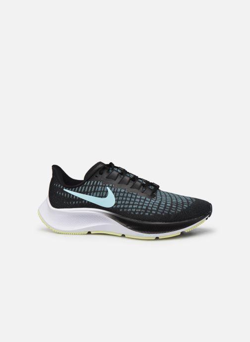 Sportschuhe Nike Wmns Nike Air Zoom Pegasus 37 schwarz ansicht von hinten