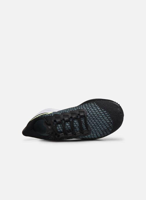 Sportschuhe Nike Wmns Nike Air Zoom Pegasus 37 schwarz ansicht von links
