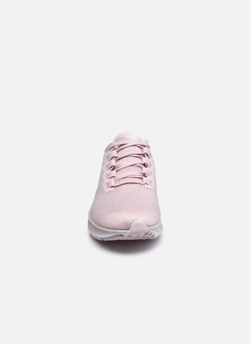 Scarpe sportive Nike Wmns Nike Air Zoom Pegasus 37 Rosa modello indossato