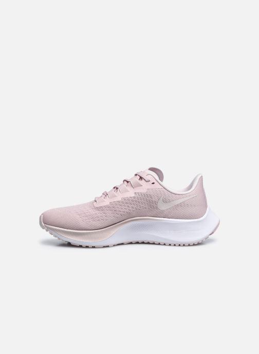 Zapatillas de deporte Nike Wmns Nike Air Zoom Pegasus 37 Rosa vista de frente