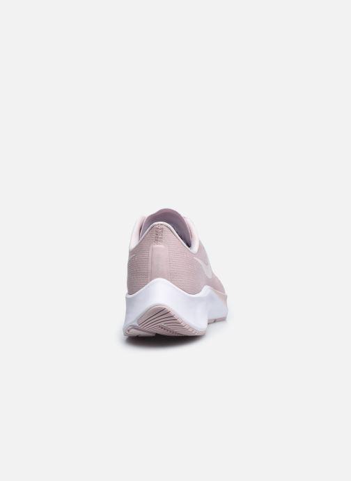Zapatillas de deporte Nike Wmns Nike Air Zoom Pegasus 37 Rosa vista lateral derecha