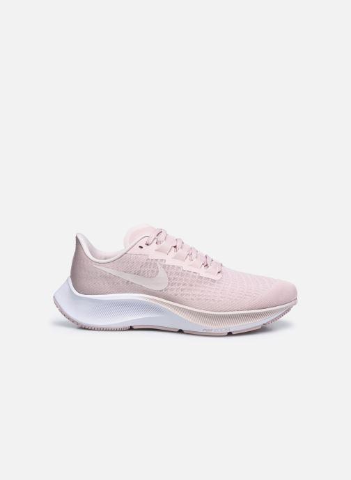 Zapatillas de deporte Nike Wmns Nike Air Zoom Pegasus 37 Rosa vistra trasera