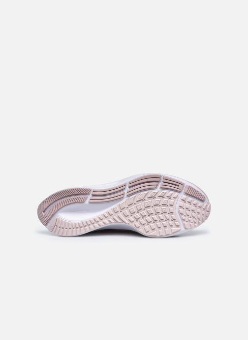 Zapatillas de deporte Nike Wmns Nike Air Zoom Pegasus 37 Rosa vista de arriba