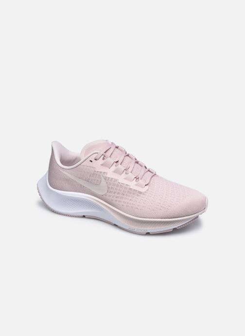 Chaussures de sport Nike Wmns Nike Air Zoom Pegasus 37 Rose vue détail/paire