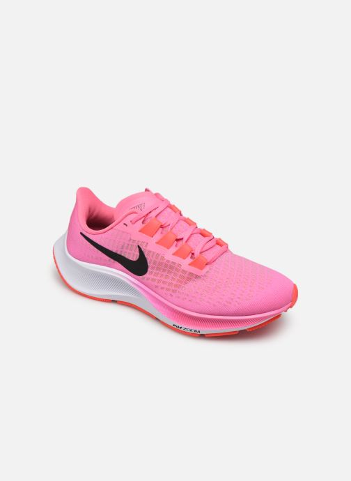 nike chaussures rose femme
