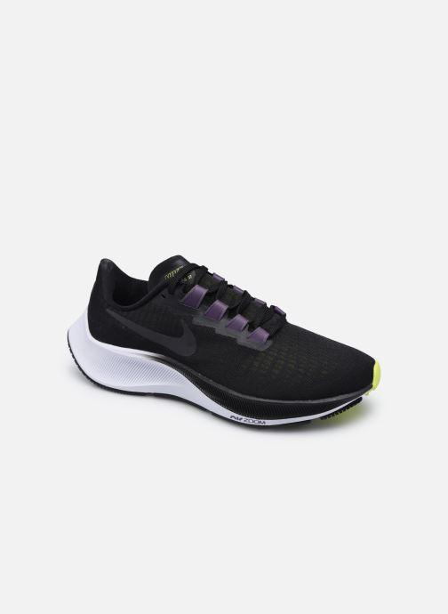 Chaussures de sport Nike Wmns Nike Air Zoom Pegasus 37 Noir vue détail/paire