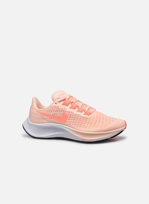 Chaussures de sport Nike Wmns Nike Air Zoom Pegasus 37 Rose vue derrière