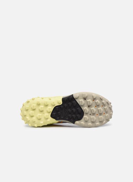 Chaussures de sport Nike Wmns Nike Wildhorse 6 Bleu vue haut