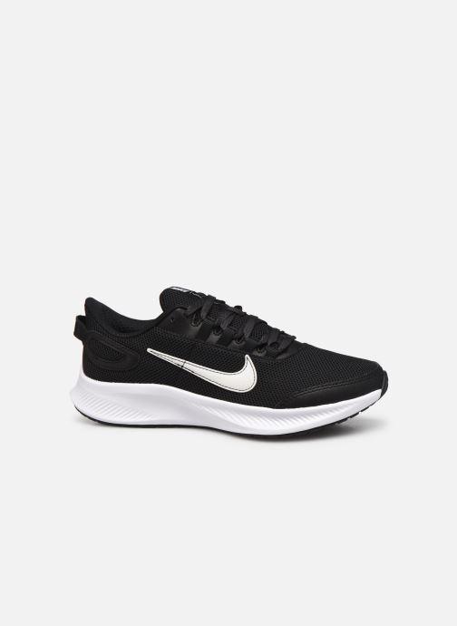Chaussures de sport Nike W Nike Runallday 2 Noir vue derrière