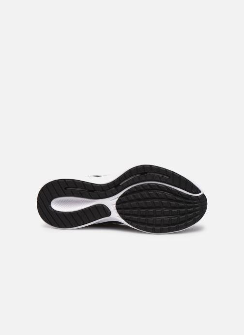 Chaussures de sport Nike W Nike Runallday 2 Noir vue haut