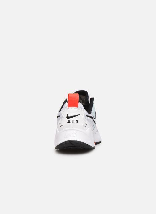 Sneakers Nike Wmns Nike Air Heights Bianco immagine destra