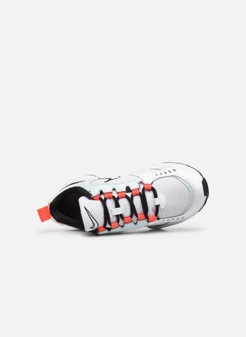 Sneakers Nike Wmns Nike Air Heights Bianco immagine sinistra
