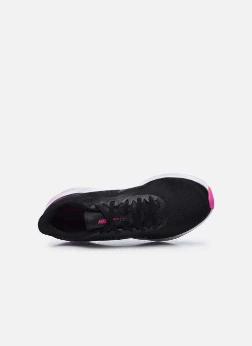 Scarpe sportive Nike Wmns Nike Downshifter 10 Nero immagine sinistra