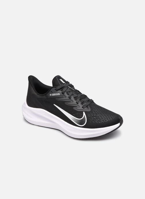 Sportschuhe Nike Wmns Nike Zoom Winflo 7 schwarz detaillierte ansicht/modell