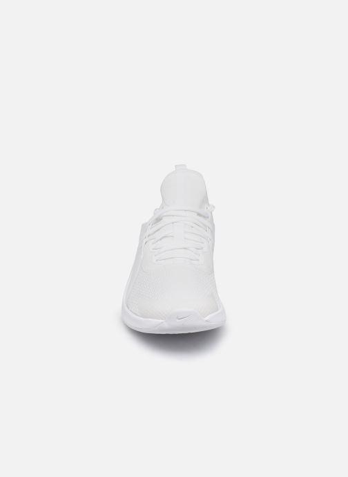 Zapatillas de deporte Nike Wmns Nike Air Max Bella Tr 3 Blanco vista del modelo