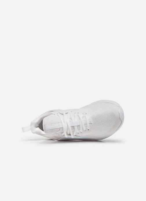 Sportschuhe Nike Wmns Nike Air Max Bella Tr 3 weiß ansicht von links