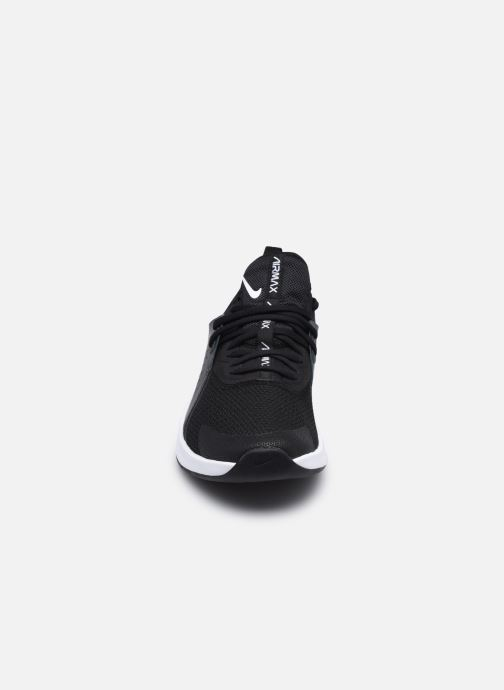 Sportschuhe Nike Wmns Nike Air Max Bella Tr 3 schwarz schuhe getragen