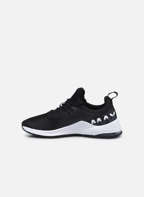 Sportschuhe Nike Wmns Nike Air Max Bella Tr 3 schwarz ansicht von vorne